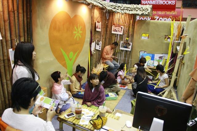 Panyaden School team, international English school in Chiang Mai