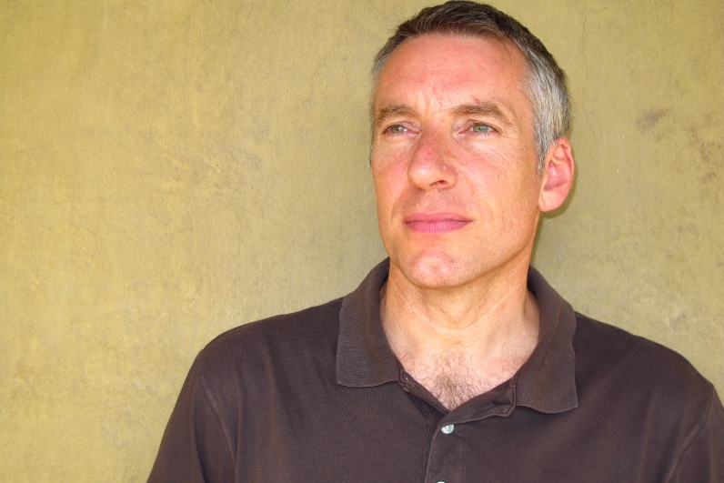Neil Amas, Director, Panyaden School (English school Chiang Mai, Thailand)