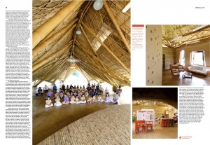 Panyaden School photos & article by Art4d