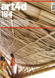 Panyaden School article by Art4d.