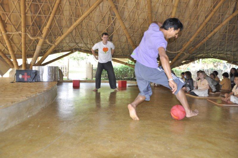 Panyaden School activity