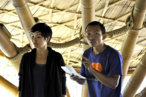 Life Skills teacher with PE teacher, Panyaden School in Chiang Mai