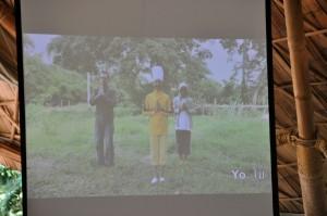 Panyaden School teaching video about school's core wise habits