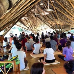 Taan Ajahn Jayasaro Dhamma Talk July 2012