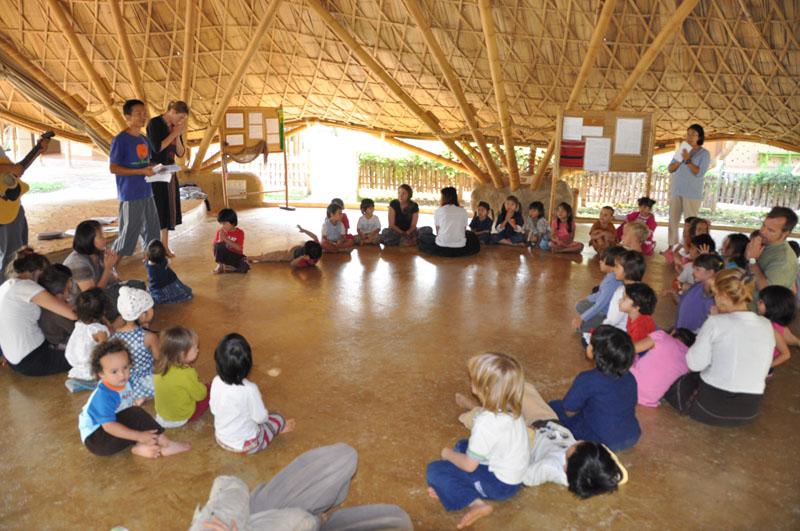 dsc_4728 Children's Day activities at Panyaden School Chiang Mai