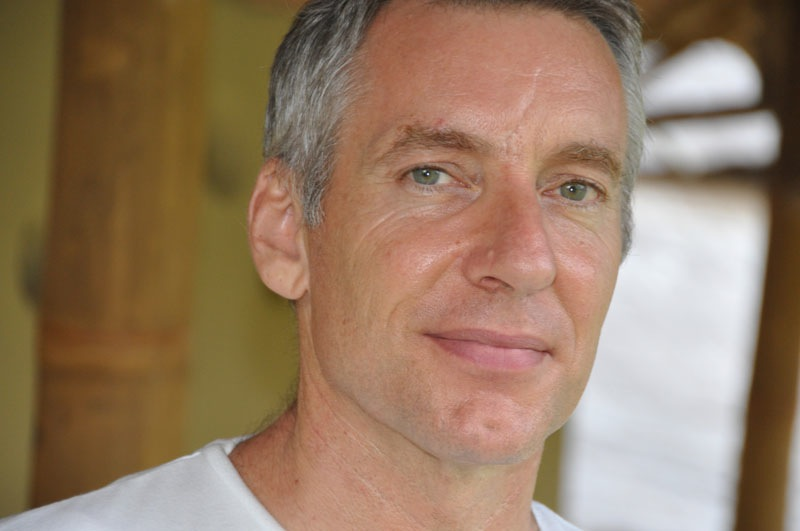 DSC_1707 Panyaden School Director, Neil Amas