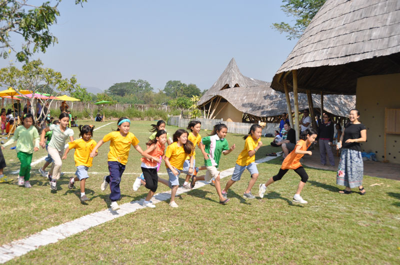 Panyaden School Chiang Mai Sports Day 2013-part-3-3