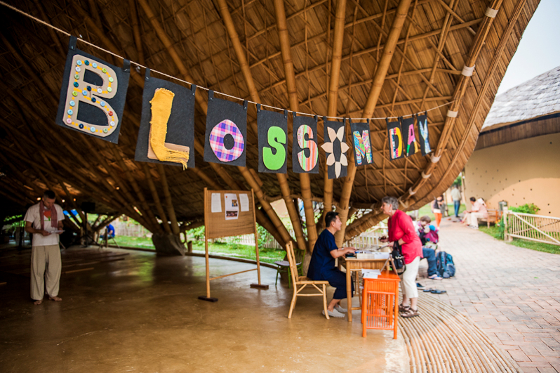 Panyaden Blossom Day: celebration of children's learning in Chiang Mai