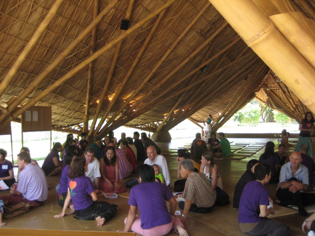 IMG_0318 New parenst at Panyaden School Orientation Day