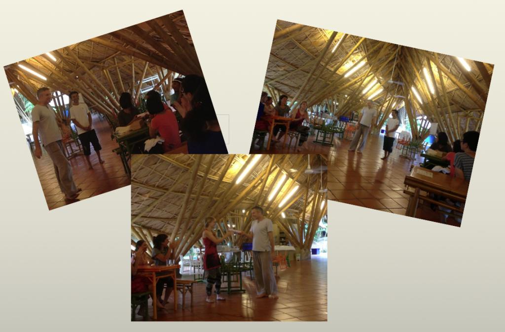 Rabbit Foundation at Panyaden Summer School
