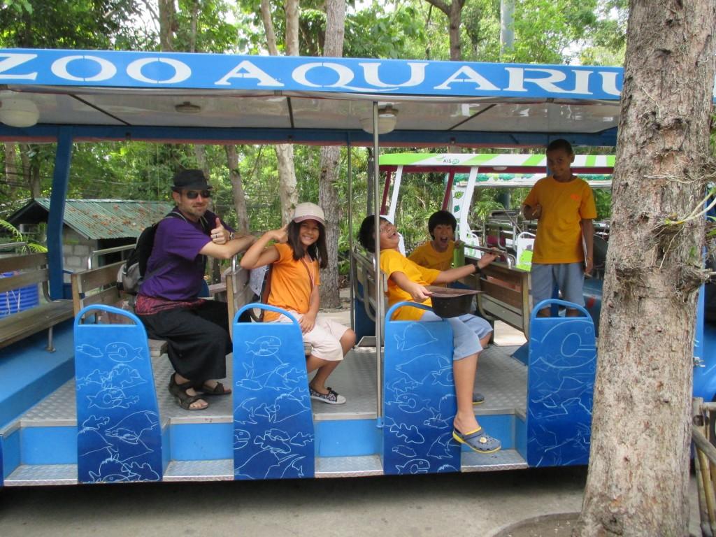 IMG_0043 Panyaden School Primary students visit Chiang Mai Zoo