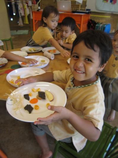 IMG_3428 Kindergarten pupils learn about feelings the fun way, Panyaden School