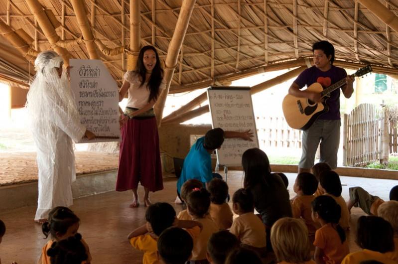 dsc_2690a Learning about wise habit, Avihimsa at Panyaden School Chiang Mai