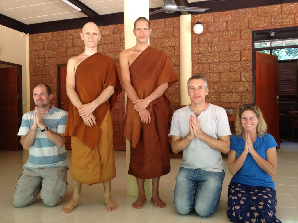 wat pah nanachat with timber pamutto scott ajahn siripanno and elizabeth.high res