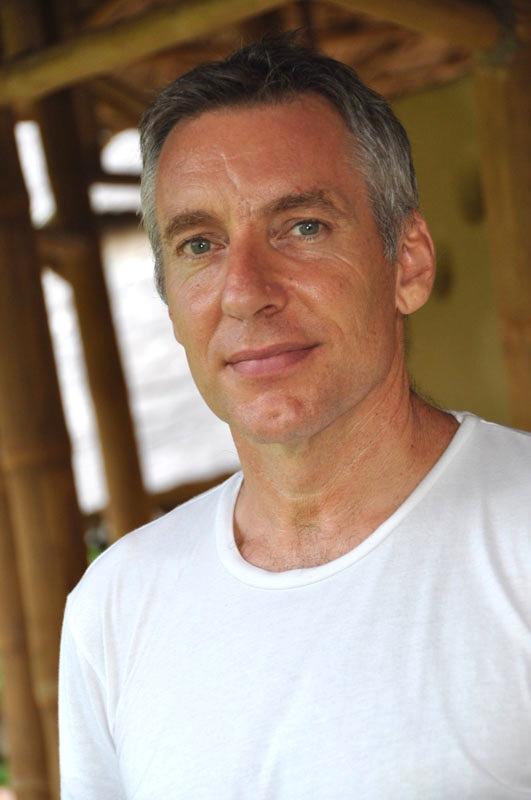 DSC_1708 Neil Amas, Panyaden School Director