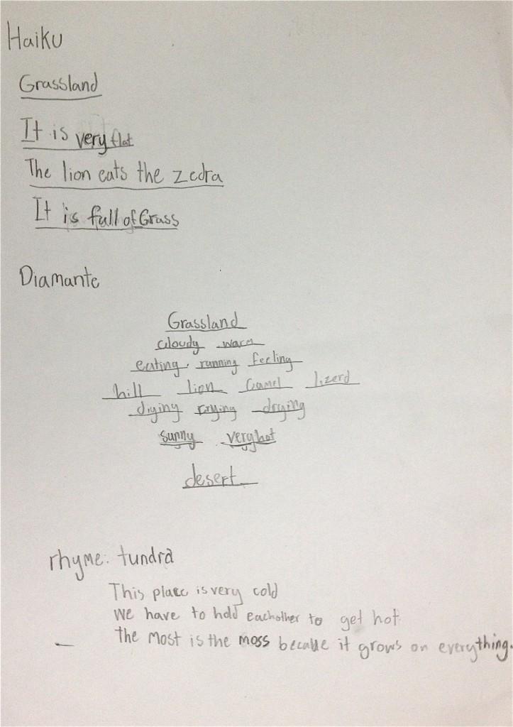IMG_6530 Matthew's poems, Panyaden School