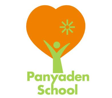 Panyaden School logo