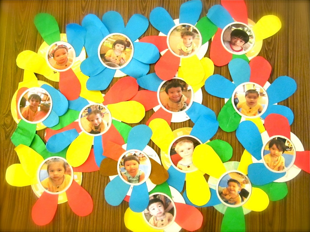 IMG_8178 Nursery class, Panyaden School Chiang Mai