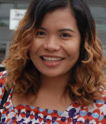 Khun Sue, Committee Member, Friends of Panyaden