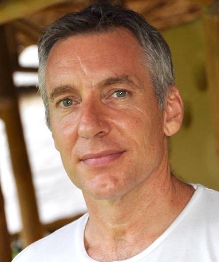 Neil Amas, Panyaden International School Director
