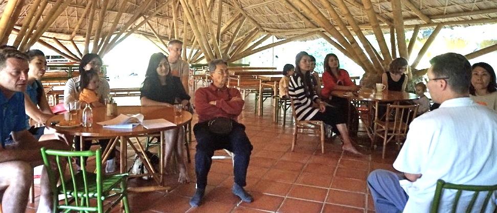 DSC02163 Panyaden School parent workshop