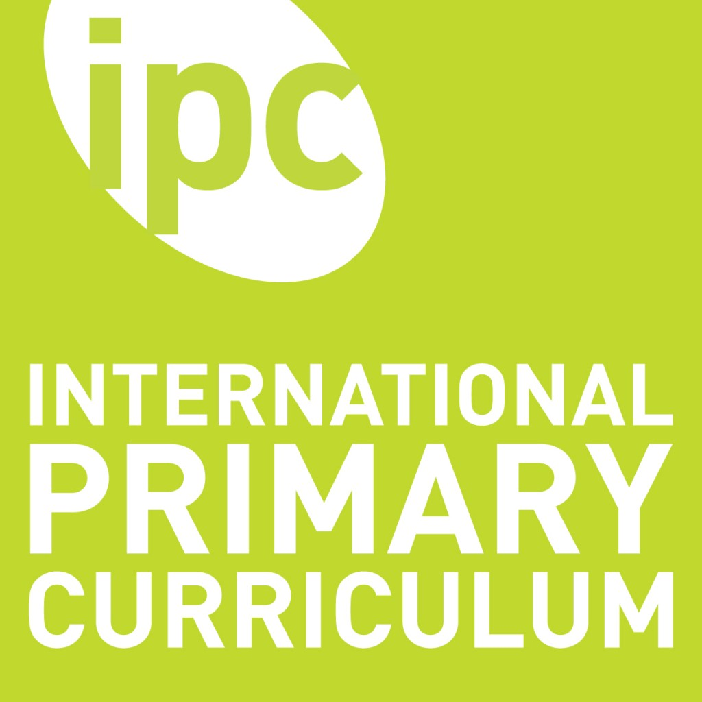 International Primary Curriculum logo