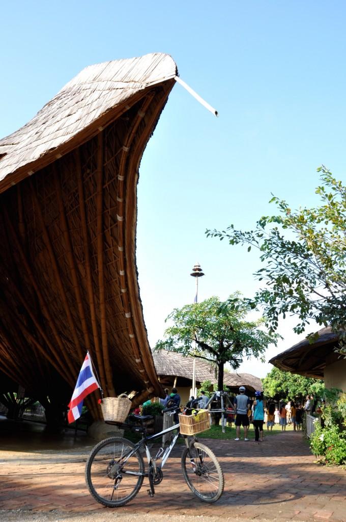 Thai Language & Culture Day photo, Panyaden Chool