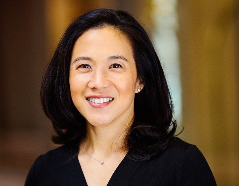 Angela Duckworth photo from New York Times