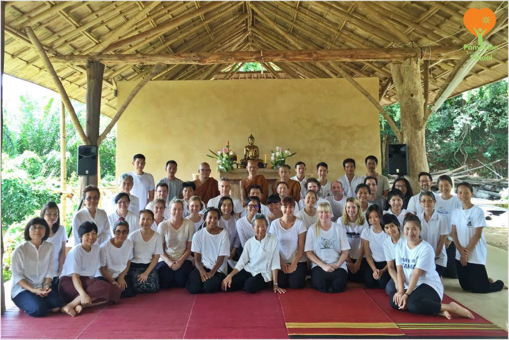 IMG_0963 Panyaden International School meditation retreat, July 2016