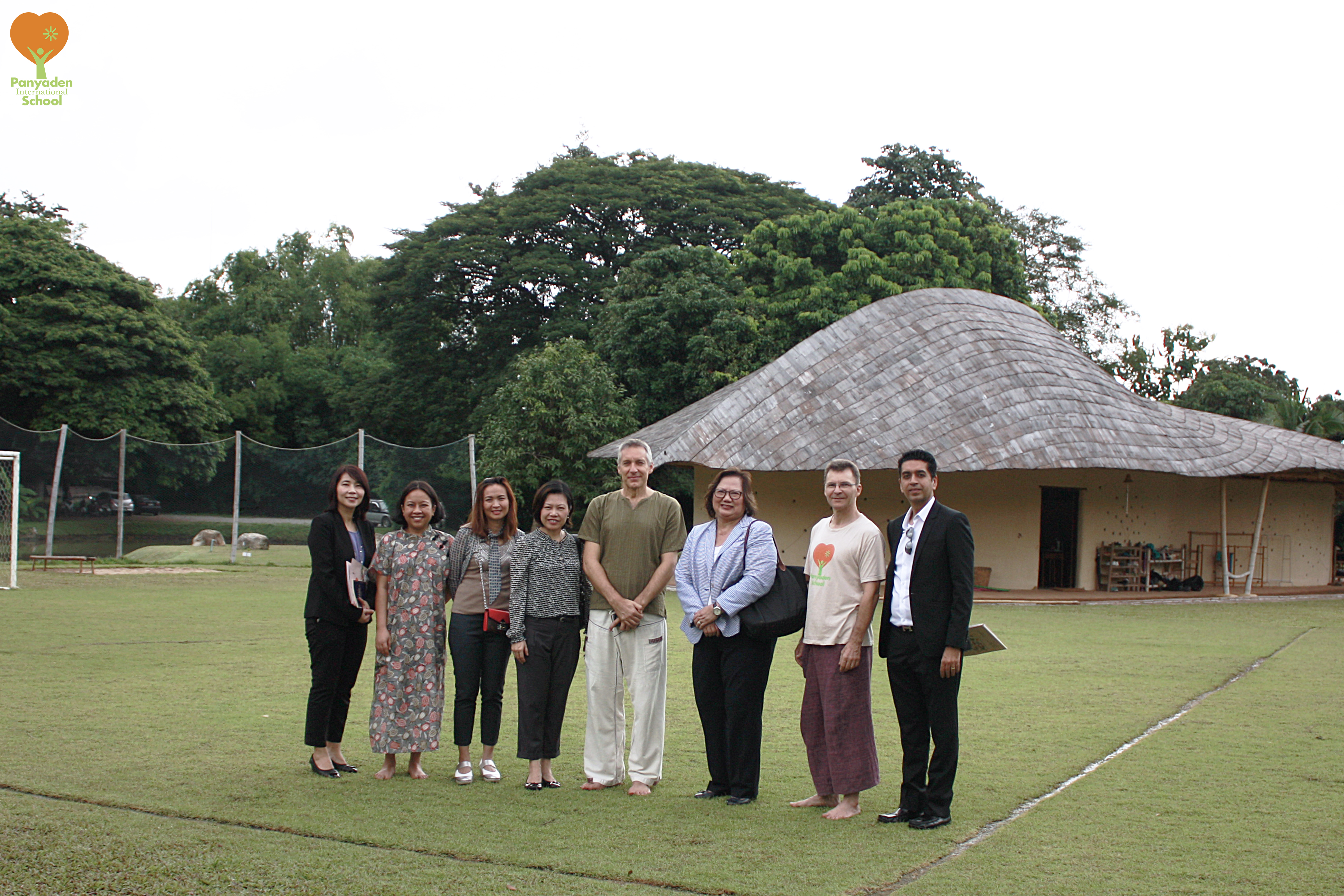 International Schools Association of Thailand (ISAT) at Panyaden International School