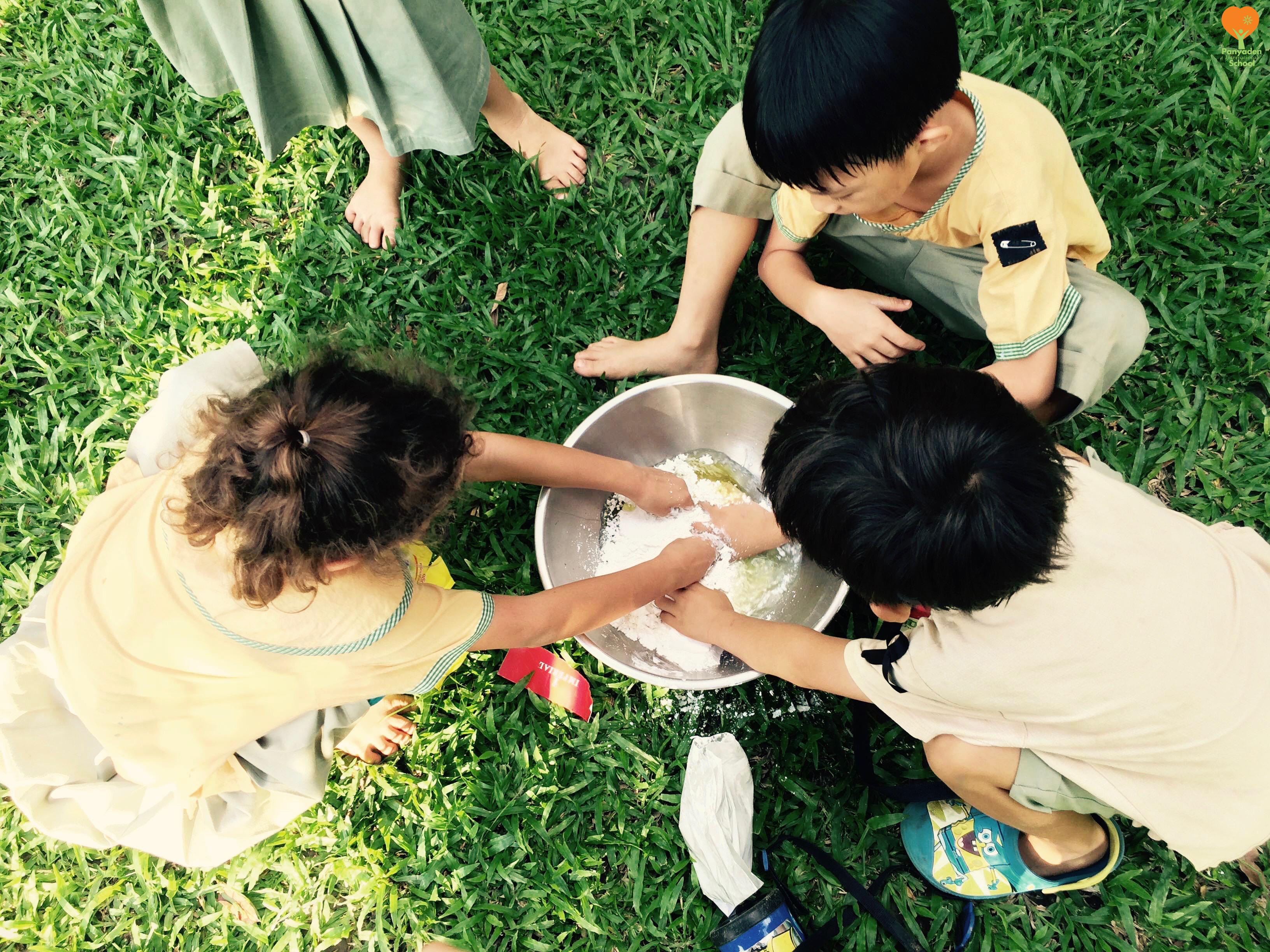 Science Club, Panyaden International School